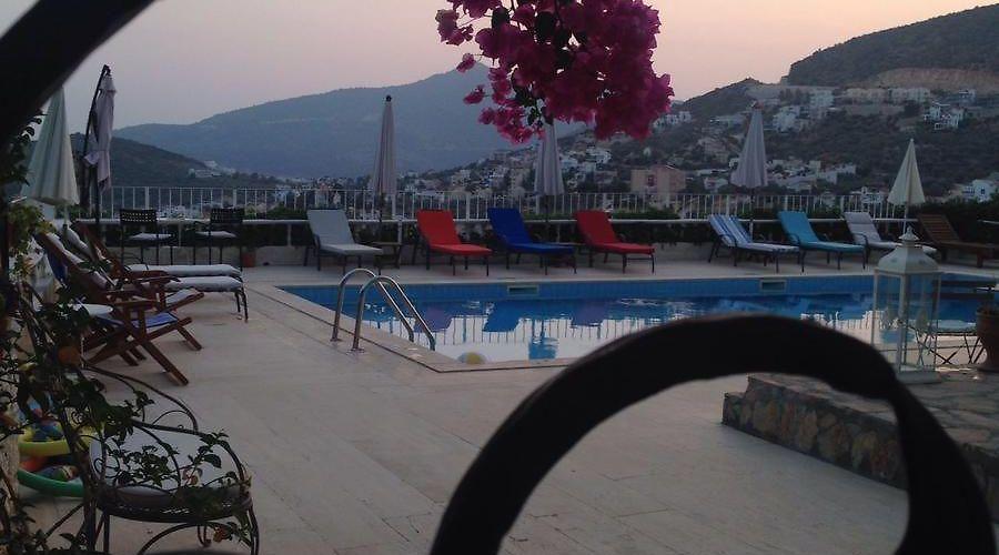 LAVENDER'S LODGE HOTEL KALKAN - Kalkan, Turkey